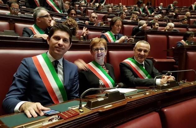 Decreto Sicurezza SOSTENIAMO I SINDACI CHE DIFENDONO I DIRITTI UMANI