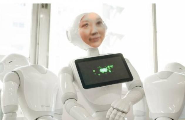 Zeus La robotica permette di rimandare il momento dell'addio definitivo.