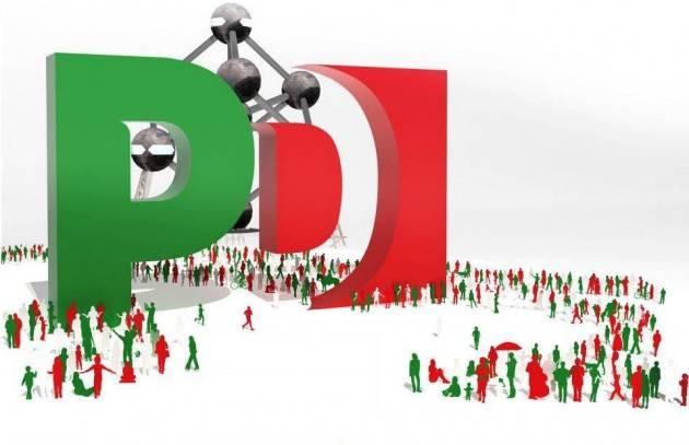 Congresso Nazionale PD  Cremona si parte con Assemblea Cittadina di presentazione delle mozioni congressuali