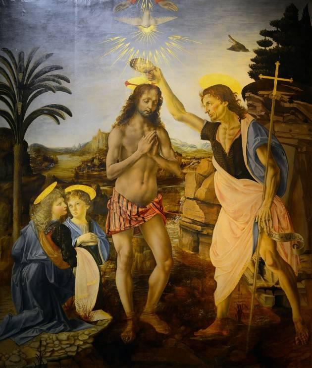 Firenze: mostra Verrocchio, il maestro di Leonardo da marzo e poi a Washington.