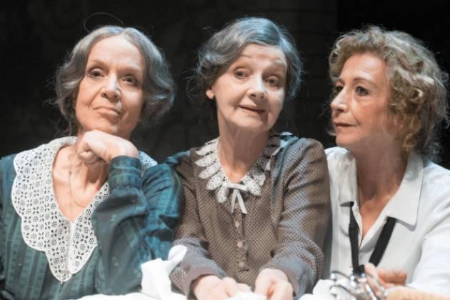 Cremona: 'Sorelle Materassi' in scena al Teatro Ponchielli il 14 e 15 gennaio