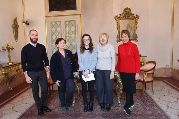 Cremona: Consegnata la borsa di studio intitolata a Giuseppe Brotto