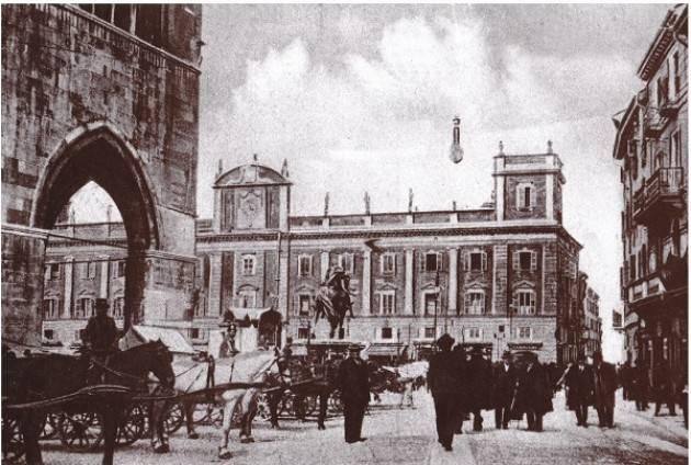 'Piacenza in piazza', sabato 12 gennaio torna l'appuntamento in piazzetta Plebiscito con la mostra-mercato del tempo che fu