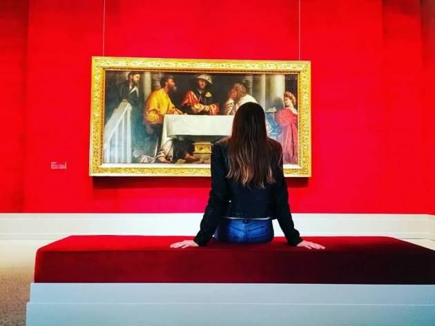 Fondazione Brescia Musei inaugura gennaio 2019 con Nadia Busato e tanti eventi.