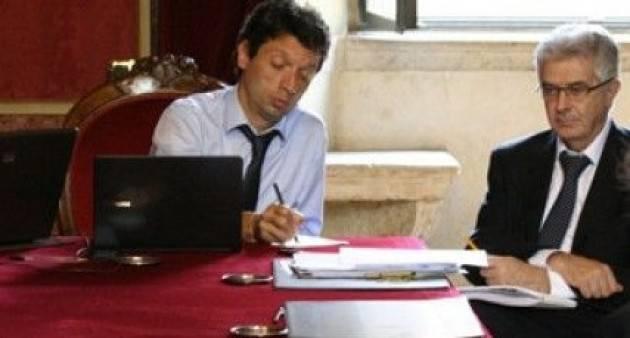 Cremona Decreto Sicurezza Sindaco e Assessore Manzi all'Anci su immigrazione e bilancio