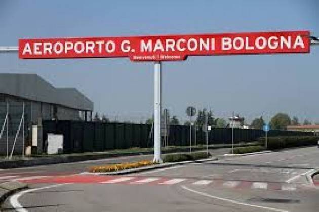 Bologna Le magnifiche sorti, e progressive del Marconi