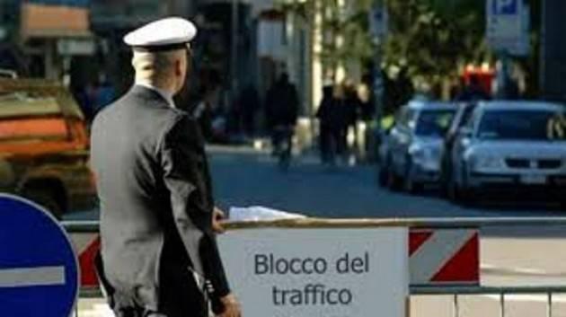 Piacenza: Il 13 gennaio la domenica ecologica