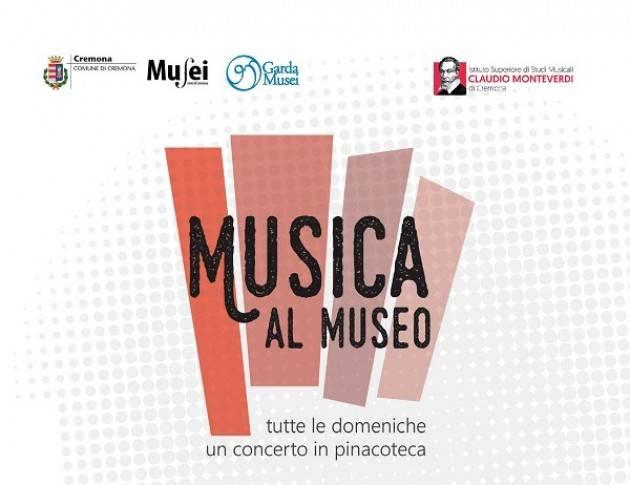 Il 13 gennaio in Sala Manfredini Musica in amicizia da Mosca a Cremona