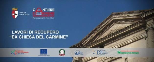 Piacenza: Il Laboratorio aperto del Carmine, un grande polo attrattivo per l'innovazione