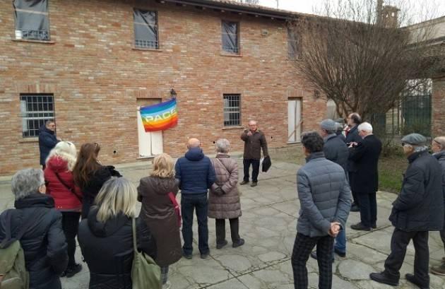 (Video) Don Mazzolari ricordato nel 129° anniversario nascita nella cascina San Colombano Boschetto Cremona