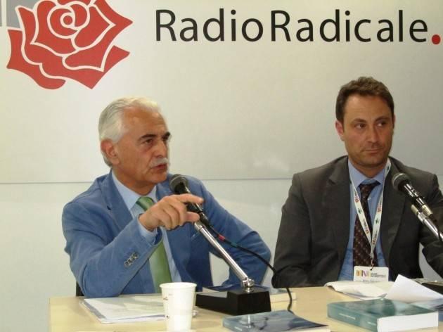 L'ECOAPPELLO  RADIO RADICALE E' DI TUTTI E FA SERVIZIO PUBBLICO
