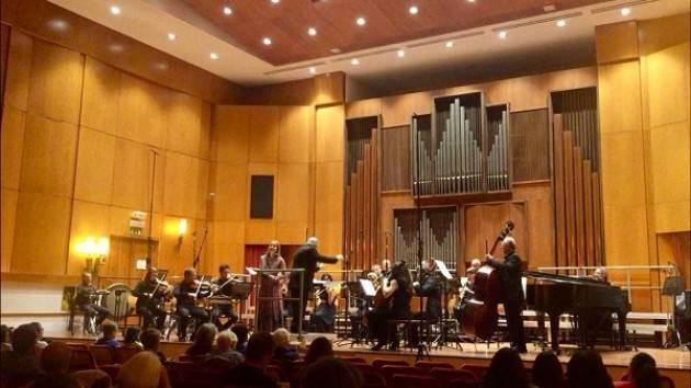 Al Teatro di Casalmaggiore concerto della Monteverdi Akademie diretta da Emir Saul