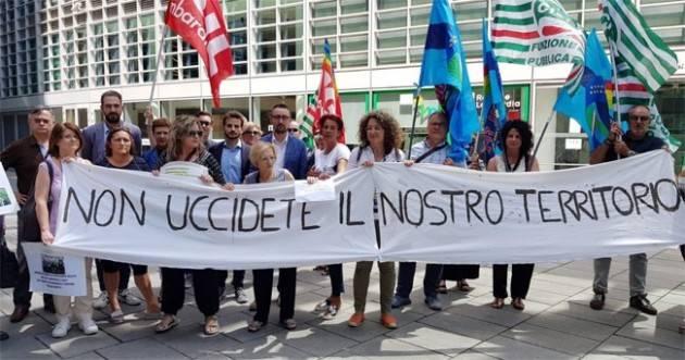 Liberi e Uguali  organizza a Gussola il 25 gen incontro su 'LA SITUAZIONE  OSPEDALE OGLIO PO OGGI E DOMANI'