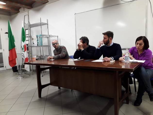 Congresso Nazionale PD del 3 marzo. Presentate le mozioni agli iscritti città di Cremona