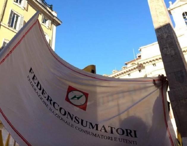 Federconsumatori, Emilio Viafora rieletto presidente