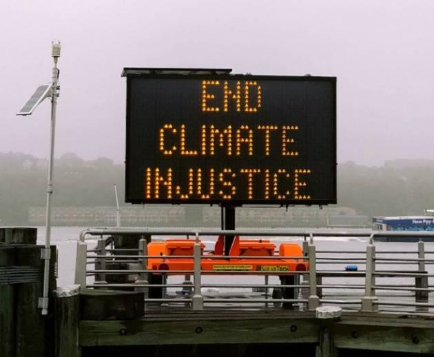 Conferenza ONU sul clima (COP24) - Appello di 350.org