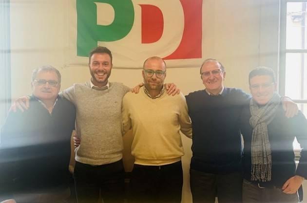 Congresso PD Casalmaggiore. Prevale Nicola Zingaretti