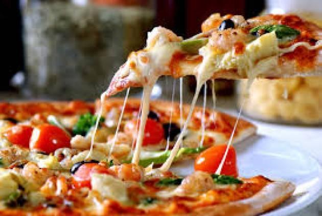 Coldiretti  La Lombardia si mangia 800 mila pizze al giorno