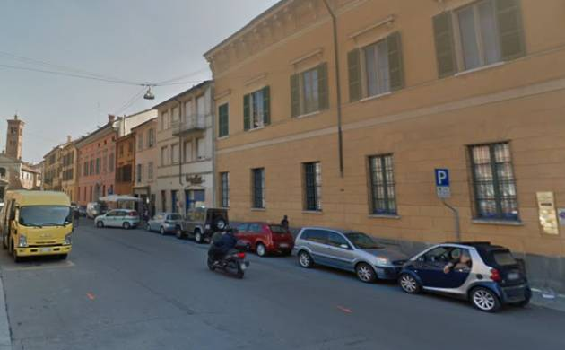 Padania Acque Cremona via XX Settembre: Da lunedì 21 gennaio  intervento di collegamento di un impianto antincendio alla rete