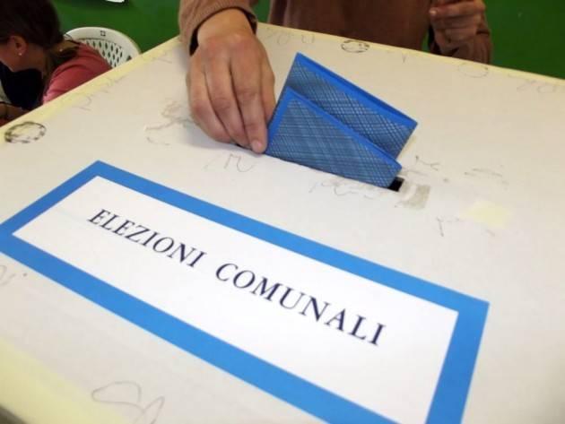 Prossime elezioni amministrative. La Comunità socialista Cremasca disponibile per liste di centrosinistra