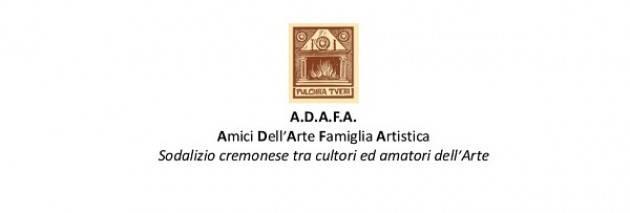 A.D.A.F.A Cremona: Calendario incontri gennaio-febbraio 2019
