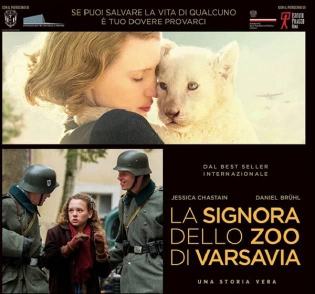 Piacenza: Anche il Cinema d'argento ricorda la tragedia dell'Olocausto