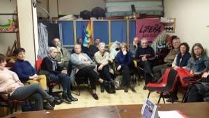 Piadena L'ASSOCIAZIONE 'AMICI DI EMMAUS' COMPIE 25 ANNI