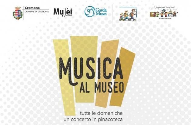 Cremona: Giorno della Memoria, appuntamento speciale per Musica al Museo