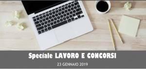 InformaGiovani Cremona Speciale Lavoro e Concorsi Proposte del 23 gennaio 2019