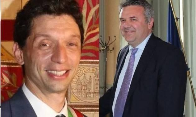 Cremona Galimberti e Viola: la Regione conferma l' autostrada CR-MN Ora la ferrovia