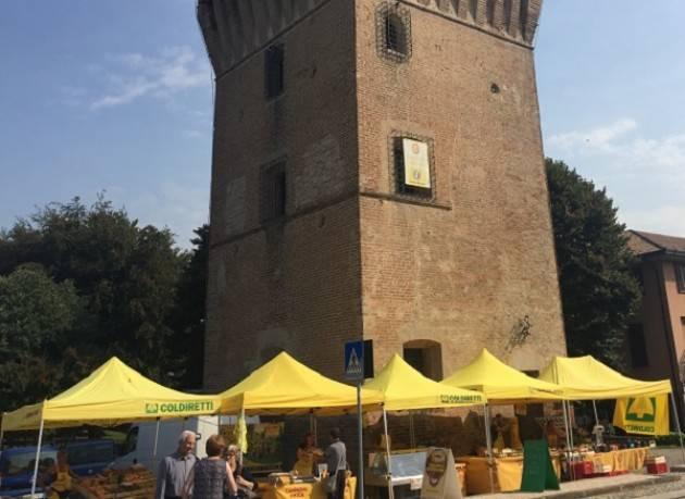 Coldiretti Cremona: Campagna Amica domani 24 gennaio a Pizzighettone, un mercato a tutta salute