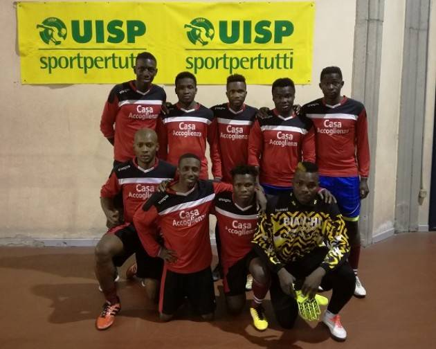 UISP Cremona Parte il 'Torneo dell'Amicizia' 2019