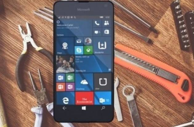 Zeus  Microsoft conferma la morte di Windows 10 Mobile