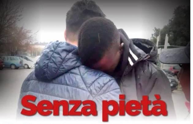 Pianeta Migranti INACCETTABILE, MOBILITIAMOCI!!! UN PERMESSO IN TASCA MA NESSUN FUTURO