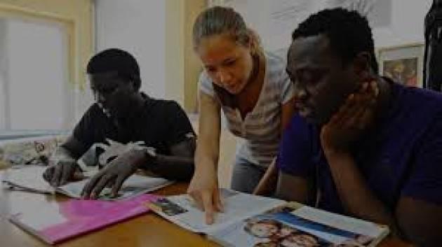 Pianeta Migranti. Le Caritas lombarde: non allontaneremo i migranti.