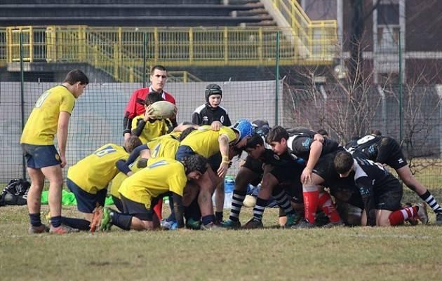 A.S.D. Cremona Rugby: i risultati del 20/01/19