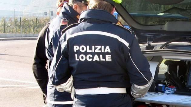 Piacenza: intensificati i controlli da parte della Polizia Locale sulle auto immatricolate all'estero
