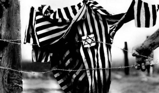LA SHOAH!  27 GENNAIO 1945, IL GIORNO DELLA MEMORIA. Di Giorgino Carnevali  (Cremona)