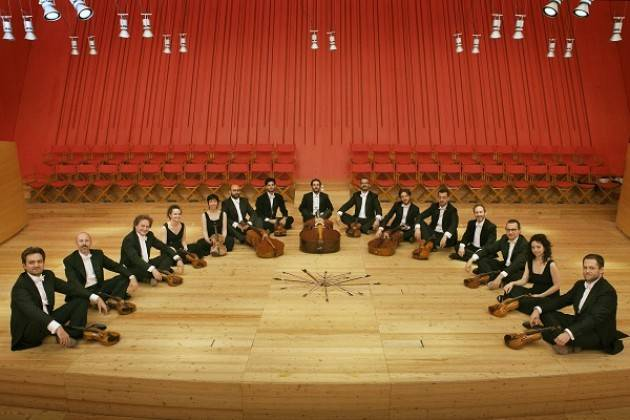 I Solisti Acquilani con Giovanni Sollima al Teatro Ponchielli giovedì 31 gennaio