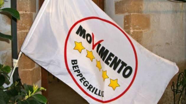 ADUC Governo. Al M5S interessano i voti non il popolo. È dimostrato