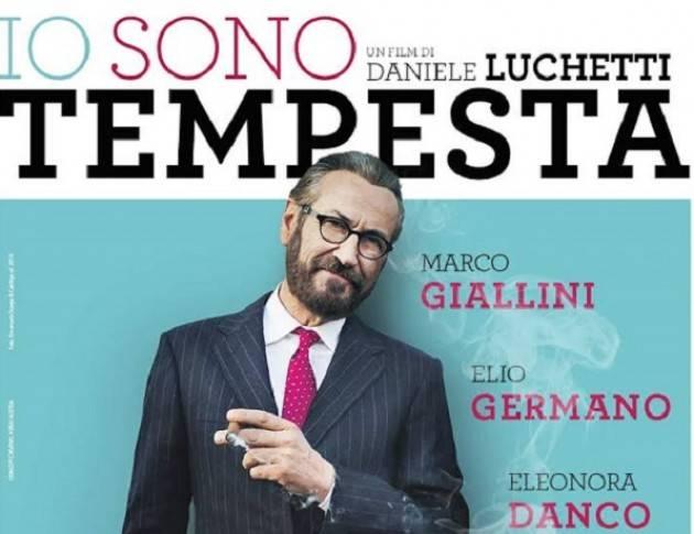 Cinema d'argento di Piacenza: prossimo appuntamento con 'Io sono tempesta'