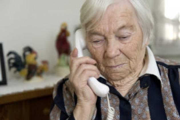 Trieste  TAM-Telefono Anziani Maltrattati: lotta all'abuso e alla discriminazione