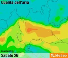 Qualità aria. M5S Lombardia:  'Bene convocazione Fontana a tavolo aria'