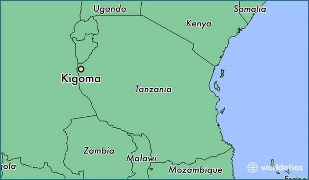 LINEE DI CONGIUNZIONE Vescovo di Kigoma (Tanzania),  Joseph Mlola a Cabiate il 16 febbraio