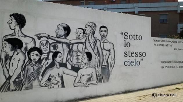 Giorno della Memoria: I sommersi e i Salvini