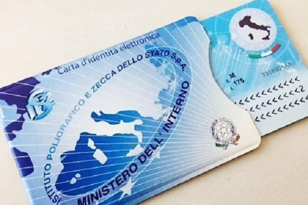 Cremona: Venerdì 1 e sabato 2 febbraio possibili rallentamenti nel rilascio delle carte d'identità elettroniche