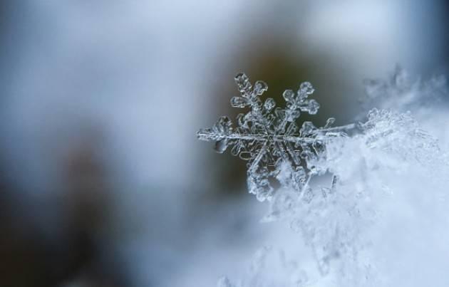 Cremona: Attese deboli precipitazioni nevose da domani mattina 30 gennaio