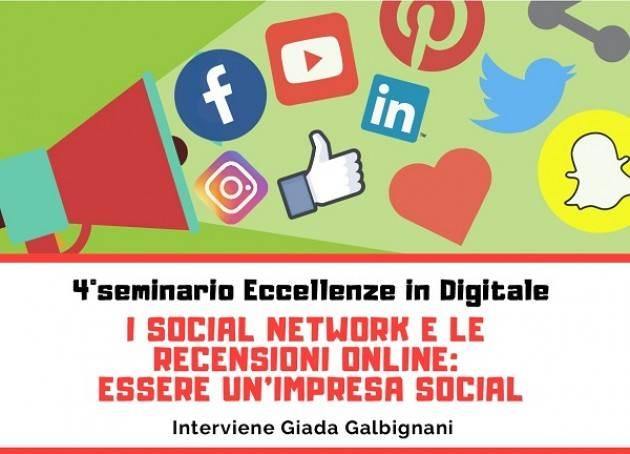 Cremona: Progetto Eccellenze in digitale -  Evento 11 febbraio