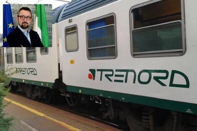 Treni- Piloni (Pd): 'L'assessore Terzi  riferisca in Commissione del Piano di emergenza di Trenord'