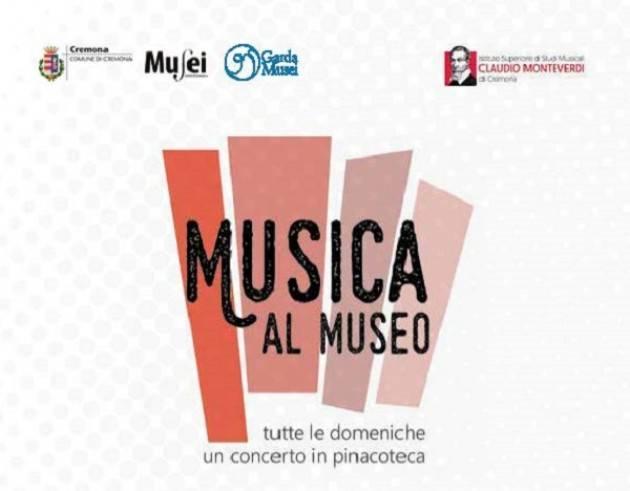 Cremona: Domenica 3 febbraio tornano Les matinées del Monteverdi al Museo Civico